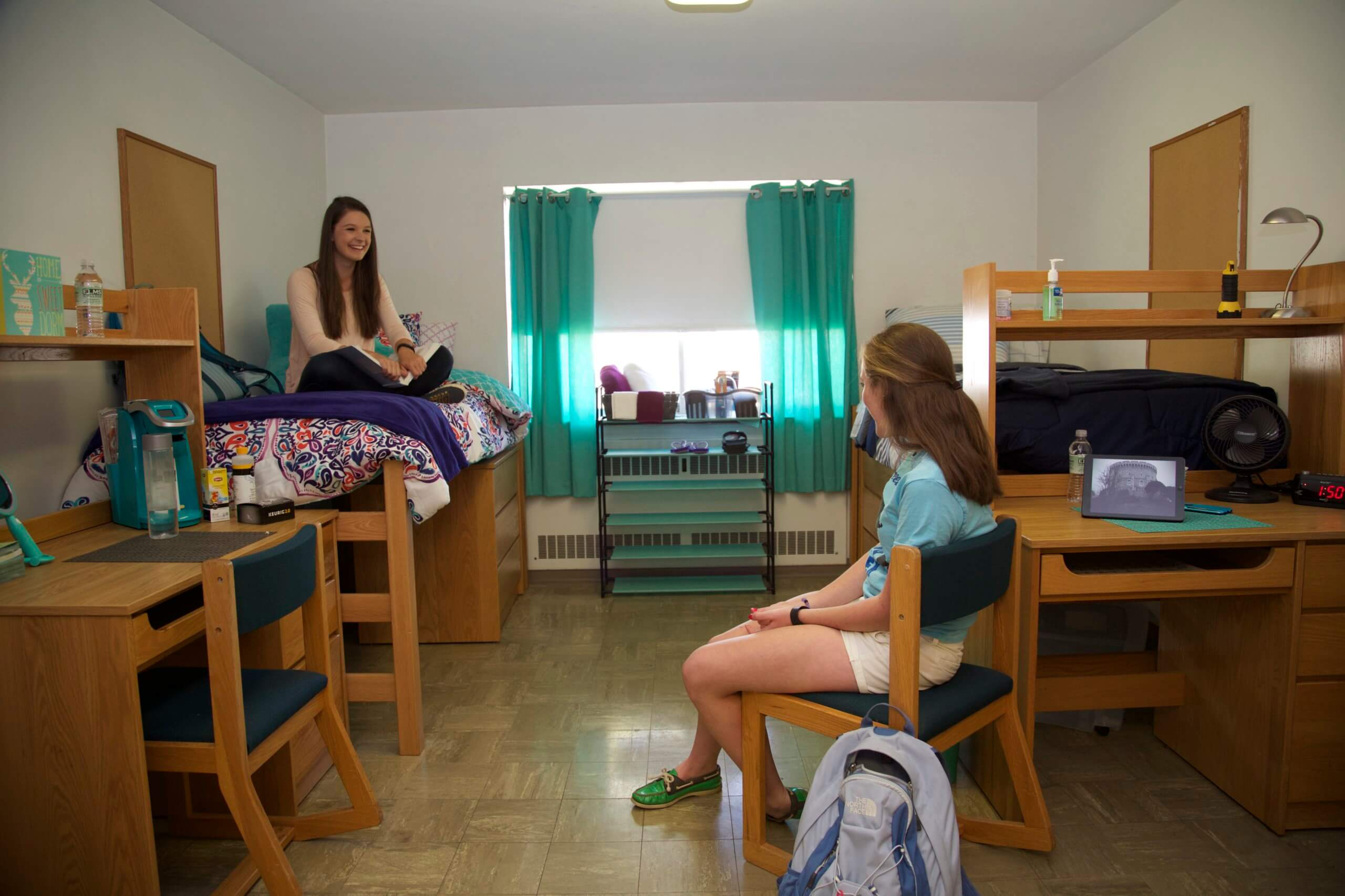 Photo of a room in Rose William Hall